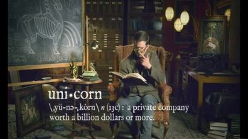 Brigham Young University TV Spot, 'Business Unicorns' Featuring Jon Heder - Thumbnail 4