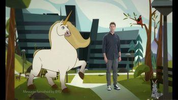 Brigham Young University TV Spot, 'Business Unicorns' Featuring Jon Heder - Thumbnail 5