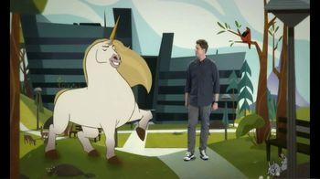 Brigham Young University TV Spot, 'Business Unicorns' Featuring Jon Heder - Thumbnail 6