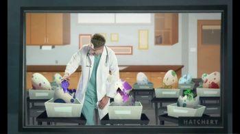 Brigham Young University TV Spot, 'Business Unicorns' Featuring Jon Heder - Thumbnail 8