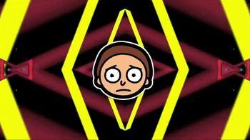 Pocket Mortys TV Spot, 'All the Mortys' - Thumbnail 1