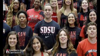 San Diego State University TV Spot, 'We Are San Diego' - Thumbnail 8
