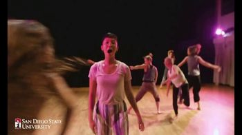 San Diego State University TV Spot, 'We Are San Diego' - Thumbnail 3