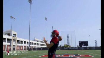 San Diego State University TV Spot, 'We Are San Diego' - Thumbnail 5