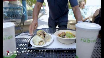 San Diego State University TV Spot, 'We Are San Diego' - Thumbnail 6