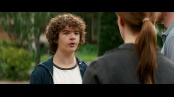 Fios by Verizon Triple Play TV Spot, 'Welcome: Smart Home' Featuring Gaten Matarazzo