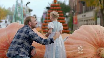 Ohio Development Services Agency TV Spot, 'Find it Here: Fall' Song by Kat Edmonson