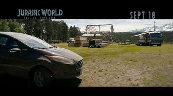 Jurassic World: Fallen Kingdom Home Entertainment TV Spot - Thumbnail 1