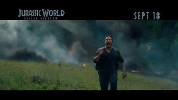 Jurassic World: Fallen Kingdom Home Entertainment TV Spot - Thumbnail 5