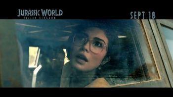 Jurassic World: Fallen Kingdom Home Entertainment TV Spot - Thumbnail 8
