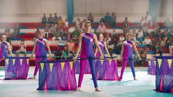 Hampton Inn & Suites TV Spot, 'Flag Dancing' Song by Len