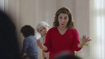 Huggies Little Movers TV Spot, 'Las tías' [Spanish] - Thumbnail 2