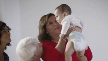 Huggies Little Movers TV Spot, 'Las tías' [Spanish] - Thumbnail 3