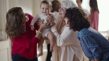 Huggies Little Movers TV Spot, 'Las tías' [Spanish]