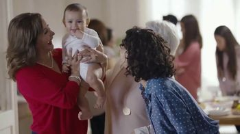 Huggies Little Movers TV Spot, 'Las tías' [Spanish] - Thumbnail 7