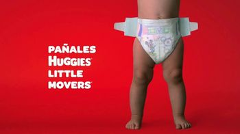 Huggies Little Movers TV Spot, 'Las tías' [Spanish] - Thumbnail 8