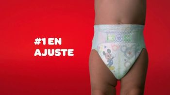 Huggies Little Movers TV Spot, 'Las tías' [Spanish] - Thumbnail 9
