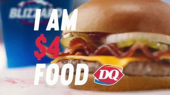 Dairy Queen $4 Burger & Blizzard TV Spot, 'Treat Deal' - Thumbnail 10
