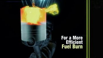 Lucas Oil Complete Engine Treatment TV Spot, 'Efficient Fuel Burn' - Thumbnail 4