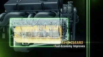 Lucas Oil Complete Engine Treatment TV Spot, 'Efficient Fuel Burn' - Thumbnail 8