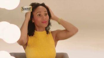 Suave Coconut Oil Infusion TV Spot, 'No fingimos' [Spanish] - Thumbnail 5