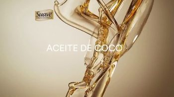 Suave Coconut Oil Infusion TV Spot, 'No fingimos' [Spanish] - Thumbnail 7