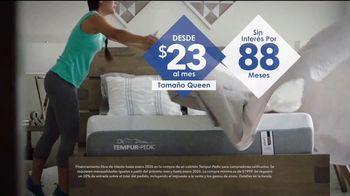 Rooms to Go TV Spot, 'Día del trabajo: tu mejor noche' [Spanish] - Thumbnail 6