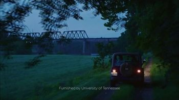 University of Tennessee Knoxville TV Spot, 'To Be a Vol' - Thumbnail 1
