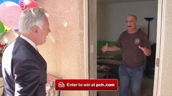 Publishers Clearing House TV Spot, '$2,500 a Week Forever' - Thumbnail 1