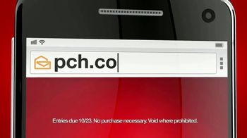 Publishers Clearing House TV Spot, '$2,500 a Week Forever' - Thumbnail 7