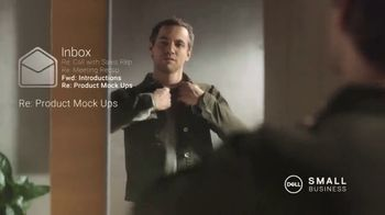 Dell Small Business TV Spot, 'Small Business Isn't Small: 40 Percent Off' - Thumbnail 2