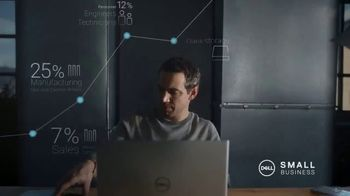 Dell Small Business TV Spot, 'Small Business Isn't Small: 40 Percent Off' - Thumbnail 5