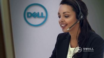 Dell Small Business TV Spot, 'Small Business Isn't Small: 40 Percent Off' - Thumbnail 6