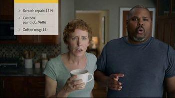 Wings Financial Credit Union TV Spot, 'Car Wash'