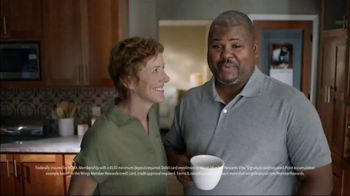 Wings Financial Credit Union TV Spot, 'Car Wash' - Thumbnail 10
