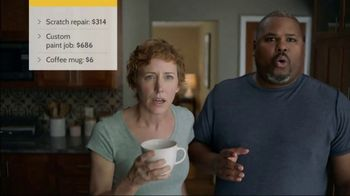 Wings Financial Credit Union TV Spot, 'Car Wash' - Thumbnail 6