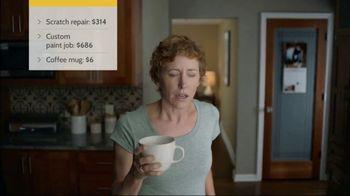 Wings Financial Credit Union TV Spot, 'Car Wash' - Thumbnail 7