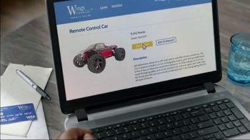 Wings Financial Credit Union TV Spot, 'Car Wash' - Thumbnail 9