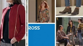 Ross Fall Fashion Event TV Spot, 'Yes for Less' - Thumbnail 10