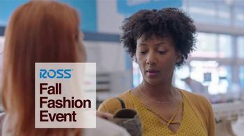 Ross Fall Fashion Event TV Spot, 'Yes for Less' - Thumbnail 2