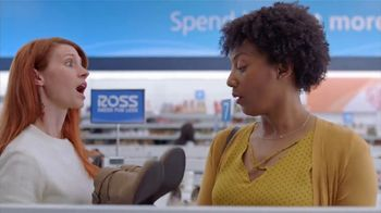 Ross Fall Fashion Event TV Spot, 'Yes for Less'