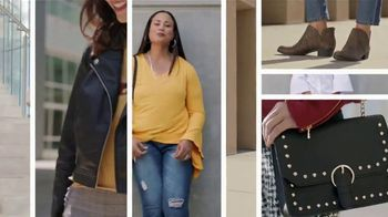 Ross Fall Fashion Event TV Spot, 'Yes for Less' - Thumbnail 9