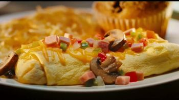 Perkins Restaurant & Bakery TV Spot, 'It's Back to Basics' - Thumbnail 2