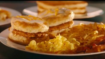 Perkins Restaurant & Bakery TV Spot, 'It's Back to Basics' - Thumbnail 5