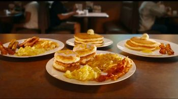 Perkins Restaurant & Bakery TV Spot, 'It's Back to Basics' - Thumbnail 6