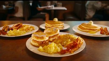 Perkins Restaurant & Bakery TV Spot, 'It's Back to Basics' - Thumbnail 7