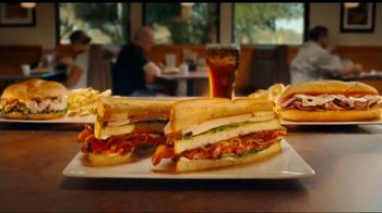 Perkins Restaurant & Bakery TV Spot, 'It's Back to Basics' - Thumbnail 8