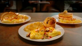 Perkins Restaurant & Bakery TV Spot, 'It's Back to Basics' - Thumbnail 9