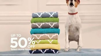 JCPenney TV Spot, 'Long Weekend Sale: Home' Song by Redbone - Thumbnail 4