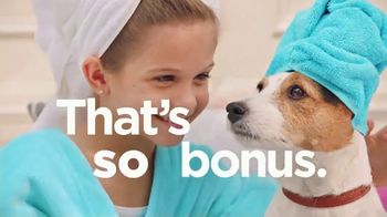 JCPenney TV Spot, 'Long Weekend Sale: Home' Song by Redbone - Thumbnail 8